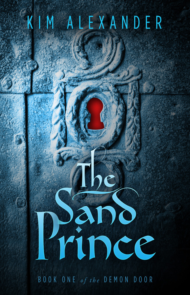 sand prince hires cover large image